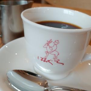 中洲川端商店街にあるカフェ「ばんぢろ」に行ってみた