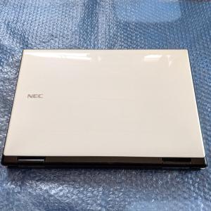 【LaVie LL750/H】キーボード交換とCPU清掃手順一覧(NEC製)