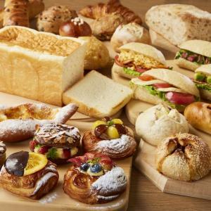 天然酵母パン等新OPEN