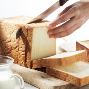 パンのコンセプトショップOPEN特典