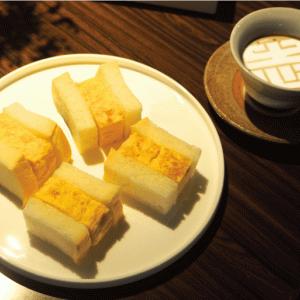 伊勢神宮奉納最高級食パン専門店OPEN特典
