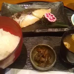 千円台で丁寧な和食「麹屋」(白金台)
