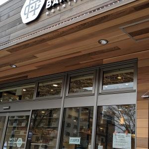 THE MOST BAKERY&COFFEE仙台東口店でおいしいランチボックスを食べよう!【宮城野区・ベーカリー】