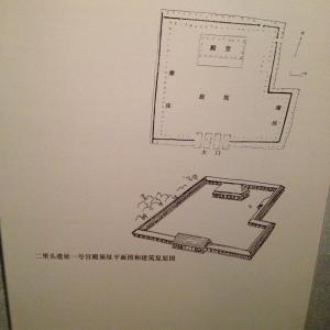 ゆるっとふわっと中国史の流れを書いてみる 新石器文化~夏
