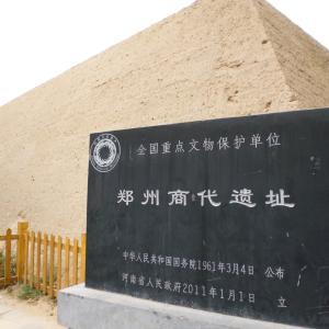 ゆるっとふわっと中国史の流れを書いてみる② インシュウその1 殷~周(西周)