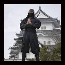 忍者とは・・・・