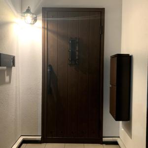 玄関ドアはスマートドアが便利すぎる!