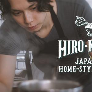 水嶋ヒロ、YouTubeで料理番組を開設  『仮面ライダーカブト』天道総司を思い出すの声多数 海外の反応