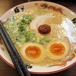 「吸血鬼は絶対に食べられない!」東京新橋のマッチョなラーメン店 海外の反応