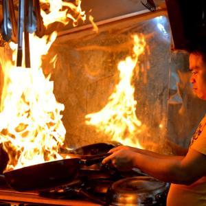 「一度食べたら忘れられない」京都の炎上ラーメン 海外の反応