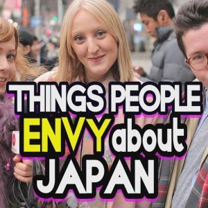 「字幕なしでアニメ見れるのいいな」日本人を羨ましいと思う理由は?
