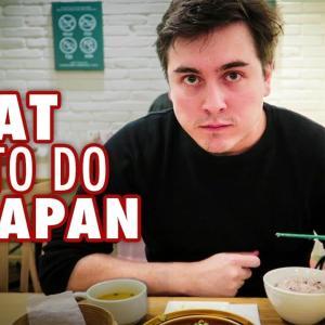 イギリス人が紹介する日本でやってはいけない12のこと 海外の反応