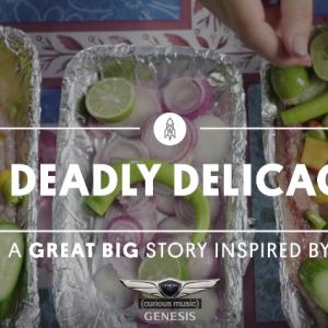 「リスクを上回る美味しさ。」 毒魚を食べる方法を歴史から学ぶ 海外の反応
