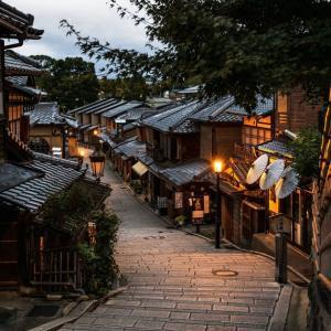 京都・二寧坂のノスタルジックな写真に海外がため息 海外の反応