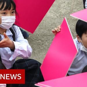 新型コロナで日本の学校が閉鎖になる[BBC] 海外の反応