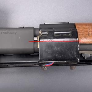 銃を悪用から守る「ガンロック」が磁石一つで解除できてしまう問題 海外の反応