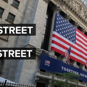 「仮想通貨に乗り換えよう」失業者増も上がり続けるアメリカの株価 海外の反応