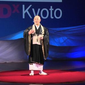 【TED京都】日本の仏教から伝えるマインドフルネスの意義 海外の反応