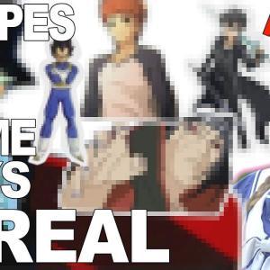 日本に実在するアニメに登場するタイプの男子5種類 海外の反応
