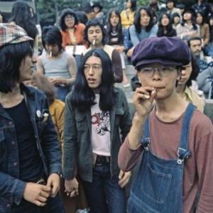 「グルービーでロッケンロール!」1971年の若い日本人のファッションが話題に 海外の反応