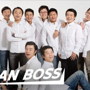 10人の北朝鮮の子供を育てる韓国人男性 海外の反応