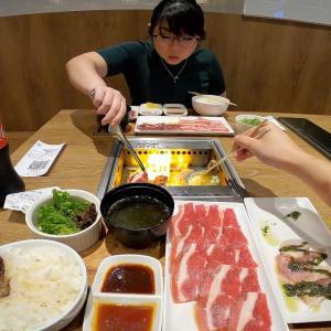「40分は短すぎ!」シンガポールで日本の焼肉レストラン「焼肉ライク」 海外の反応