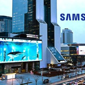 「サムスン最強!」サムスンの大規模なデジタル都市の内部 海外の反応
