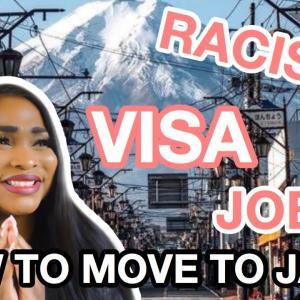 日本への移住完全ガイド!「韓国より日本の方が就職しやすい!」「ヨーロッパへの移住にも参考になった」海外の反応