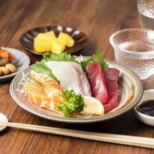 独身貴族のための日本の魚~日本料理~「ロシアでは新鮮な魚を買うことができません」「生のマグロも大好きです」海外の反応