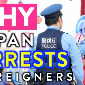 「外国人が日本で逮捕されないためには?」弁護士に質問してみた 海外の反応