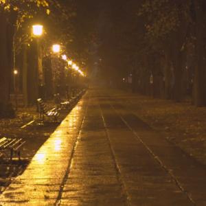 全世界共通の快眠BGM「雨の音」について。海外の反応