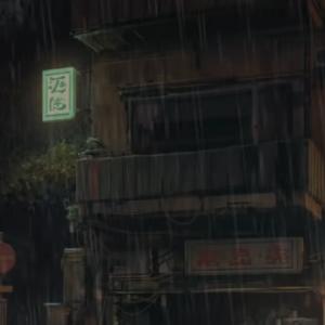 「大阪で降った雨。」RAINING IN OSAKA に寄せられたコメントを紹介。海外の反応