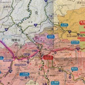 奥飛騨温泉郷への旅