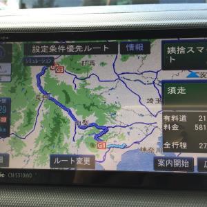 信州は『道の駅 上田道と川の駅』で車中泊をして来ました(≧∇≦)