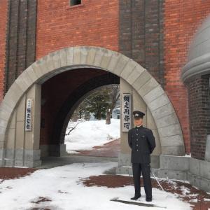 旧網走刑務所『網走監獄』…( ´ ▽ ` )ノ