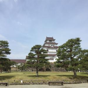 会津観光へ…( ´ ▽ ` )ノ