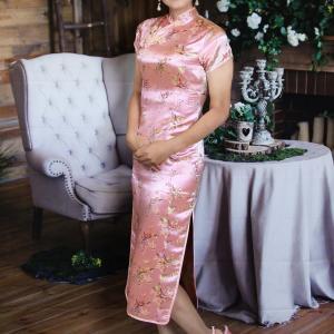 自宅で一人遊び(372) 21年6月(11) チャイナドレスのクーニャン三変化
