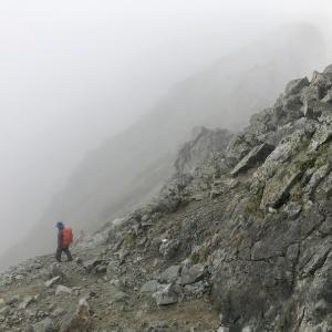 立山に登ってきました!(3)2019.7.7