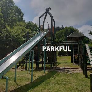 *【PARKFUL】目指せ公園マスター!*