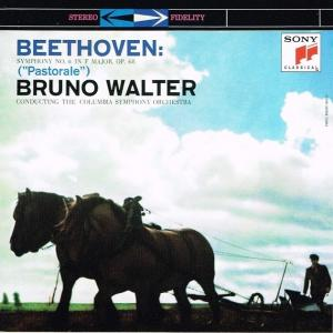 ベートーヴェン 交響曲第6番「田園」