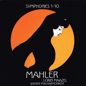 マーラー 交響曲全集