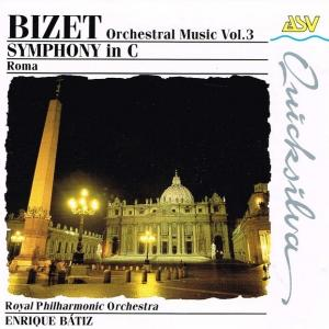 ビゼー 交響曲