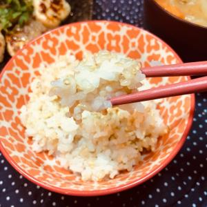 手間なく玄米が炊ける!宮城県産玄米 金のいぶき