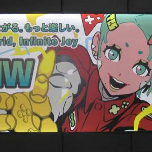 「東京ゲームショウ2019」感想 激混みで試遊よりも飲み物を貰った印象