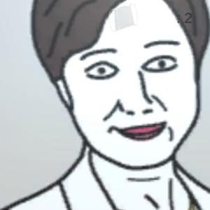 『避けろ!三密!!』小池都知事をモチーフにした「三密」がインディーゲームに!
