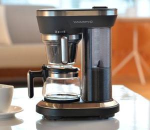 コーヒーメーカー(YAMAMOTO)