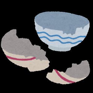 ユニット型特養では利用者個々が食器や食事用具を持参?陶器のお茶碗は破損が相次ぐ実情