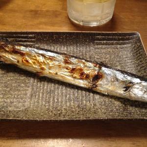 いよいよ11月になりました サンマ8号も食べて ふたばの豆餅も食べた 京都篇・霜月号
