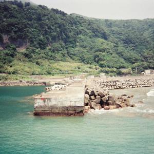 トカラ列島中之島、島歩き、2000年5月当時、動画編。