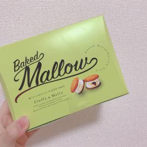 美容系ブログだけど大丸東京店にておやつを買いました